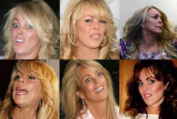 As muitas faces de White Oprah