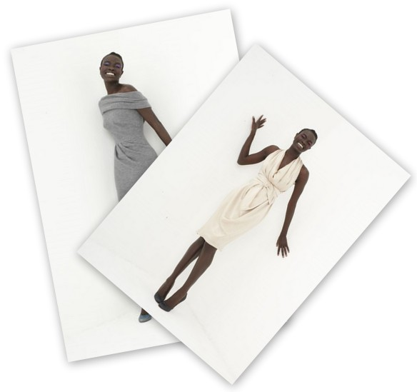 Ajuma Nasanyant -Martin Grant