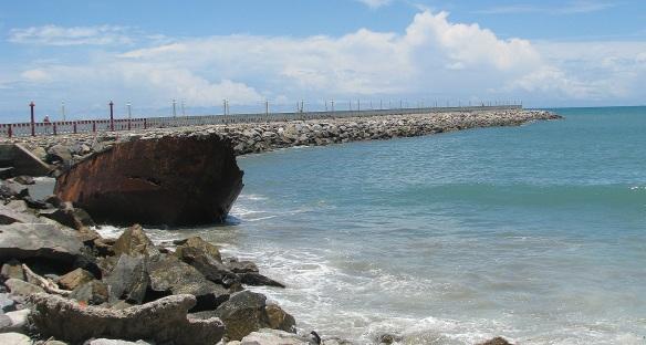 Praia de Iracema - Fortaleza - Ceará