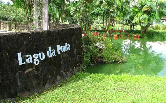Mangal das Garças - Belém, Pará