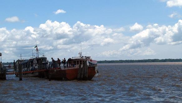 Estação das Docas - Belém, Pará
