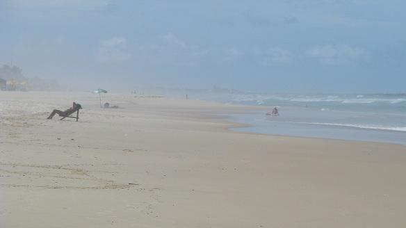 Praia do Futuro - Fortaleza - CE