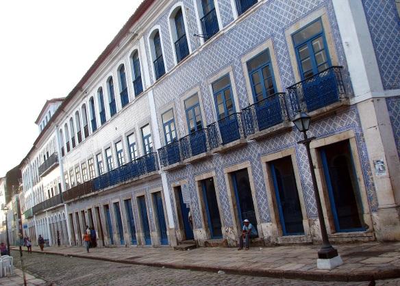 Centro Histórico de São Luis - Maranhão