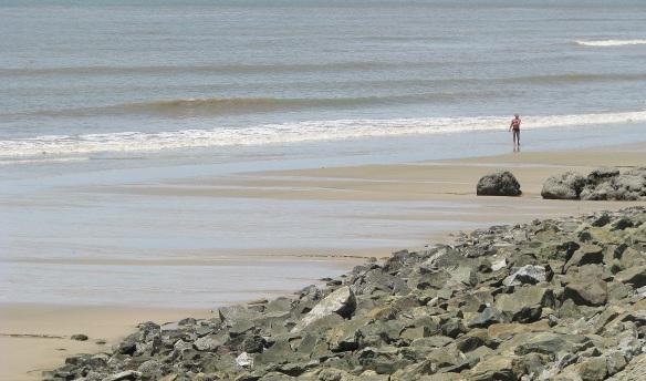 Praia do Calhau - São Luis - Maranhão